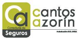 Correduría Cantos Azorín